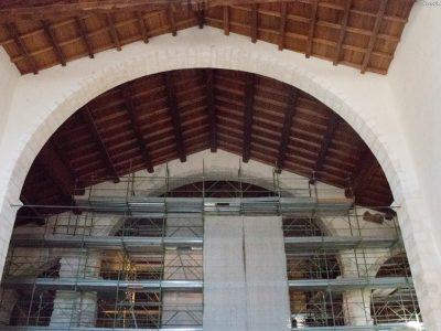 Restauro monumentale