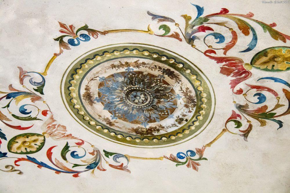 Decorazioni artistiche scimia arte e costruzioni s r l - Decorazioni artistiche ...