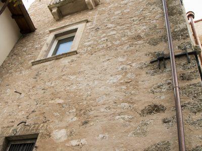 """Consorzio """"Via della Benedetta 72"""""""