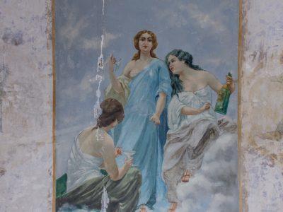 """Condominio """"Massimi – Lorenzetti"""""""